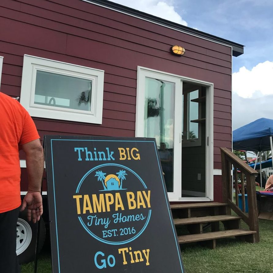 Best tiny home builders in Florida